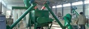山东金富民牌成套尿素粉碎机做冲施肥必不可少的机器设备