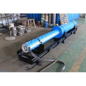 煤矿井下采用卧式潜水泵_天津推荐多年厂家