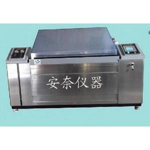国军标盐雾腐蚀试验机详细资料及标准 上海盐雾试验机价格