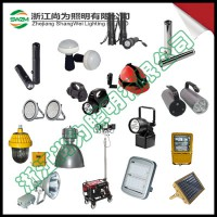 V防爆LED棒管灯V_SZSW8400粉尘环境适用