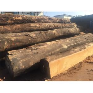 定制户外红梢木地板价格、红梢木防腐木户外地板防腐木加工厂景缘