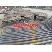 单心拱三心拱U25U型钢支架 加工工期快