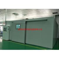 GWS-036步入式高温老化室价格_高温老化房厂家成功案例