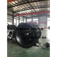 广东立式安装QGWZ全贯流潜水电泵