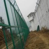 军事重地金属钢网墙A洞口军事重地金属钢网墙专业批发