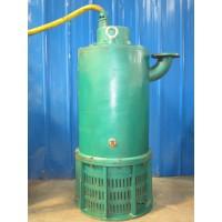礦井排水 新強排沙泵強力排水 防爆泵