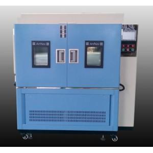 智能触摸屏可程式可编程数显式800L高低温(复合)试验箱