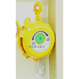 安徽保定小型弹簧平衡器平衡吊生产厂家价格-冀力