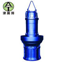 供应优质潜水轴流泵型号及厂家