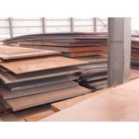 无锡 NM400钢板产地