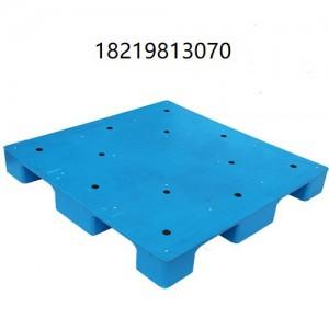 武威塑料托盘卡板地台板垫板厂家