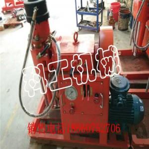 新型工程必备勘探用ZLJ-350钻注一体机