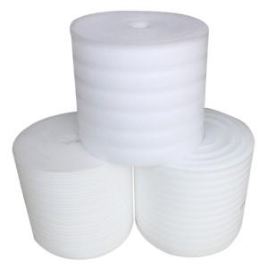 畅销珍珠棉卷 防震防压棉珍珠棉包装材料 物流包装epe珍珠棉