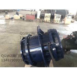 广东江门600QGWZ潜水闸门泵多少钱