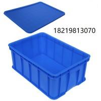 兰州塑料周转箱物流箱