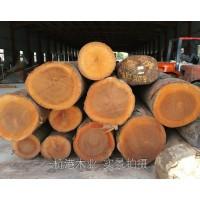 江苏印尼菠萝格景观古建木材厂