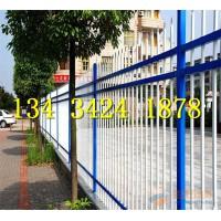 肇庆工业园围墙护栏 惠州厂区铁艺围栏 韶关别墅铸铁栏杆包装