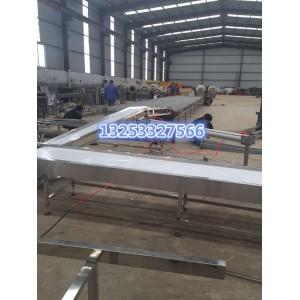 安徽日产10吨饺子隧道生产线全套价格