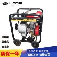 抚州2寸3寸4寸6寸柴油水泵厂家价格