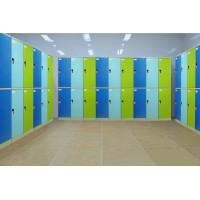 好柜子(廣東)優質ABS塑料更衣柜、學生儲物柜廠家批發
