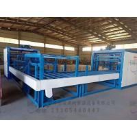 江蘇箱式勻質板生產線 山東復合保溫材料設備