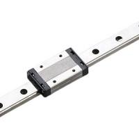 THK微型导轨不锈钢滑轨RSR3M小型滑块