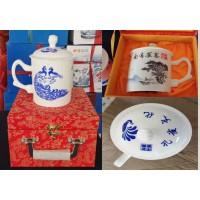 定做陶瓷杯就选景德镇的陶瓷厂家
