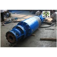 380伏电压下矿井下抽水耐腐蚀矿用潜水电泵
