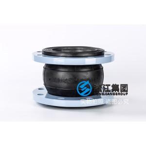 口径DN150至DN350-PN1.0过水橡胶膨胀节,上海