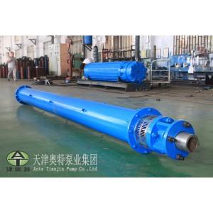 高扬程100kw热水深井泵-天津大厂家