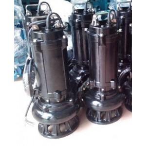 天津奥特泵业有限责任公司生产的QW型污水潜水泵