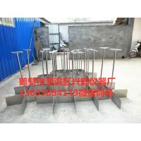 精工制造十字分样板 清样刮板 二分器 浮沉桶等不锈钢制品