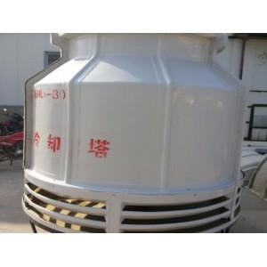 生产批发小型玻璃钢冷却塔 工业型玻璃钢冷却塔