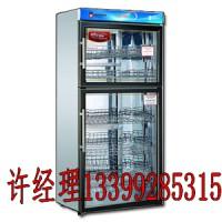 西安康庭消毒柜价格 商用高温消毒柜