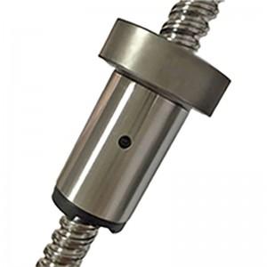 THK丝杆轧制丝杠CNF1530大导程丝杆