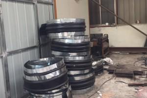 钢边式橡胶止水带生产规格及市场价格行情