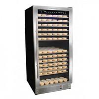 日创酸奶机420升酸奶机商用