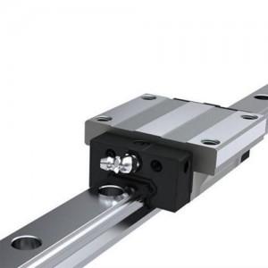 THK不锈钢导轨特种环境滑轨HSR25M2A