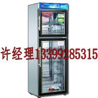 西安康庭消毒柜價格 商用高溫消毒柜