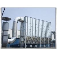 临沂防爆脉冲除尘器 中央集尘设备厂家
