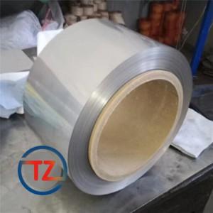 1J89软磁合金带材//1J89性能