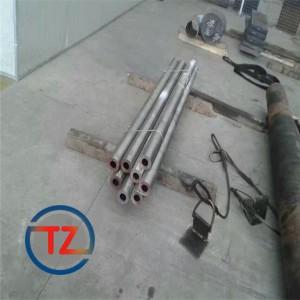 3J01无缝管// 3J01管应用领域