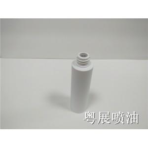惠州喷油加工 化妆品瓶喷磨砂油加工