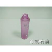 惠州喷油厂 化妆品喷漆厂家量身定制