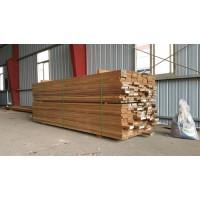 红铁木古建园林木材生产厂家