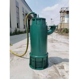 五子星水泵厂 直销防爆排沙排污电泵 潜污泵型