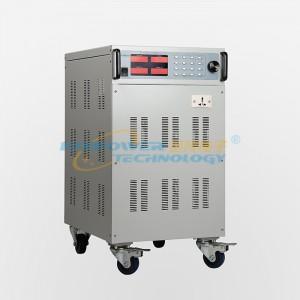 电源厂家可调电动汽车电机测试交流线性电源