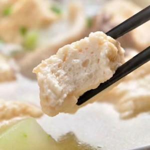 生产海底捞日本木棉豆腐设备,制作木棉豆腐的原料、配方技术