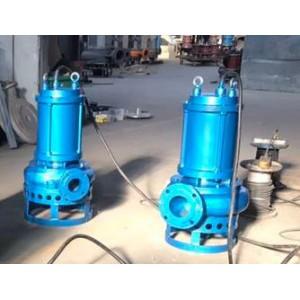 工厂沉淀池用吸沙泵_养殖场抽浆泵_好好用吸浆泵