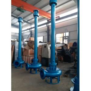 加長桿攪拌泥漿泵-處理污泥好助手-無堵塞污泥泵